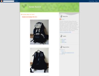 bisnes-runcit.blogspot.com screenshot