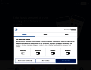bit2me.com screenshot