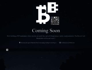 bitbid.net screenshot