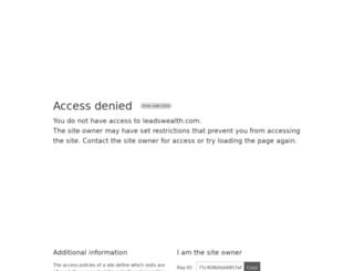 bitcoinflood.com screenshot