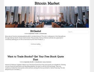 bitcoinmarketbtc.com screenshot