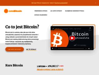 bitcoinnewsday.com screenshot