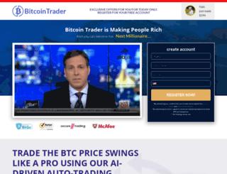bitcointradergroup.com screenshot