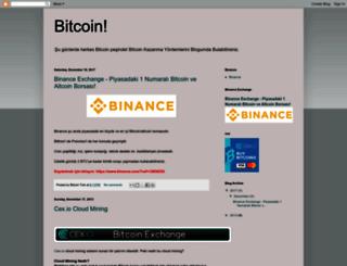 bitcointurk.blogspot.com screenshot