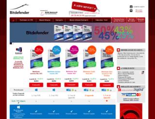 bitdefender.bwm-mediasoft.com screenshot