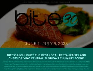 bite30.com screenshot