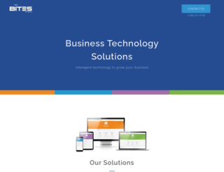 bitestechnology.com screenshot