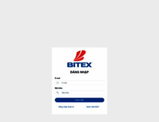 bitex.edu.vn screenshot