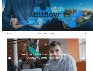 bitflow.nl screenshot