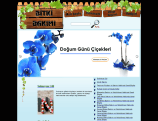 bitkibakimi.com screenshot