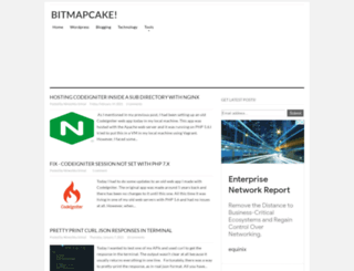 bitmapcake.blogspot.com screenshot