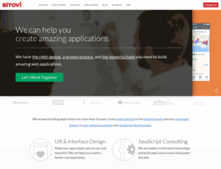 bitovi.com screenshot