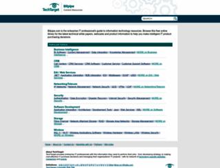 bitpipe.com screenshot
