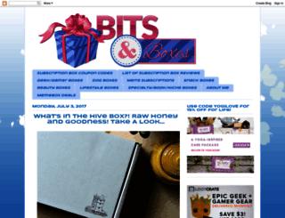 bitsandboxes.com screenshot