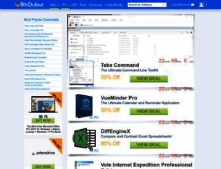 bitsdujour.com screenshot