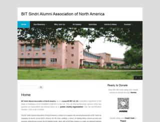 bitsindri.org screenshot