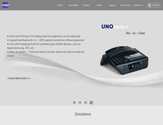 bittelgroup.com screenshot