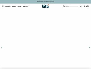 bitti.es screenshot