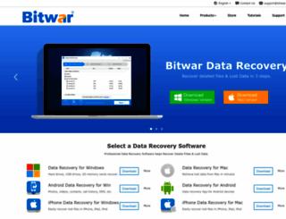 bitwar.net screenshot
