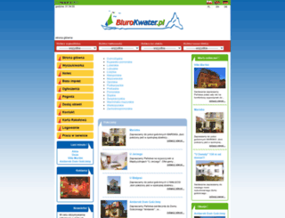 biurokwater.pl screenshot