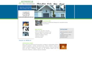 biurorezydencja.pl screenshot