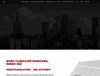 biurotlumaczenibt.pl screenshot
