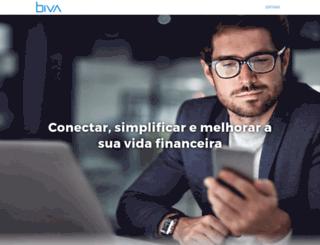 biva.com.br screenshot