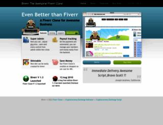biverr.com screenshot