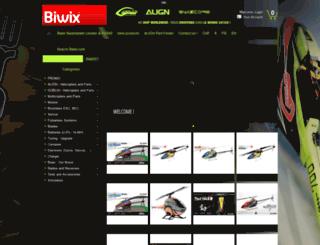 biwix.com screenshot