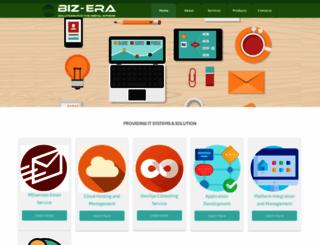 biz-era.net screenshot