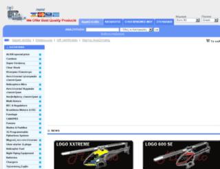 biz-models.com screenshot
