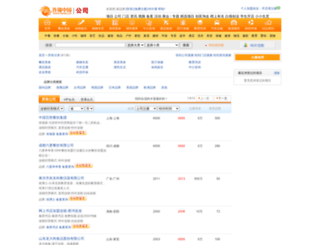 biz.lenso.cn screenshot
