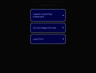 biz.newsbelow.com screenshot