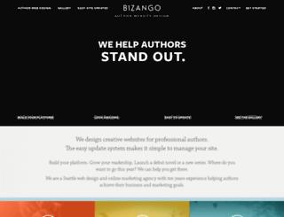 bizango.net screenshot