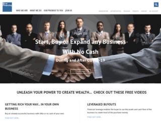 bizarfinancing.com screenshot