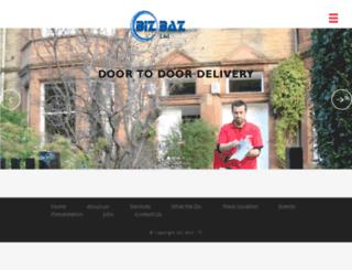 bizbazltd.com screenshot
