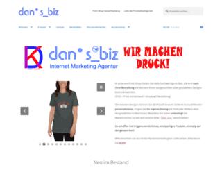 bizboom.biz screenshot