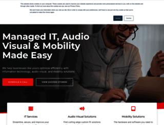 bizco.com screenshot