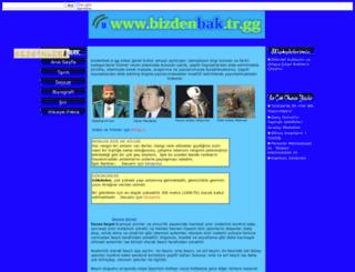 bizdenbak.tr.gg screenshot