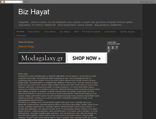 bizhayat.blogspot.com screenshot