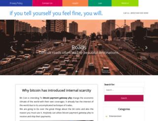 bizlib.org screenshot