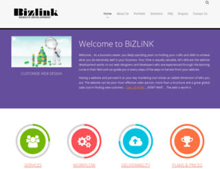 bizlink.com.my screenshot