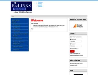 bizlinksconnect.com.sg screenshot