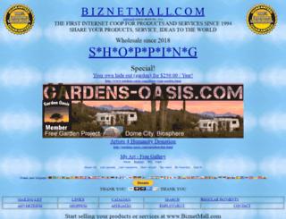 biznet1.com screenshot