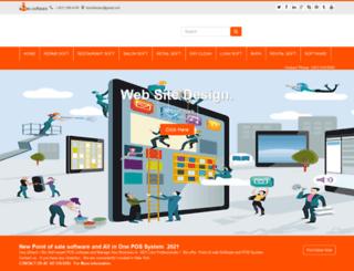 bizsoftexpert.com screenshot