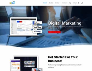 biztechus.com screenshot