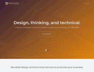 biztester.com screenshot