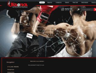 bizversal.com screenshot