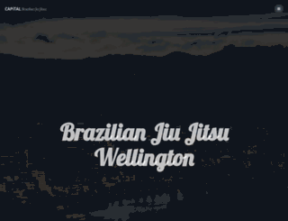 bjj.co.nz screenshot