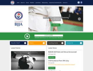 bjjagb.com screenshot